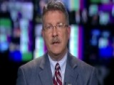 Ron Hosko Discusses The Tension Between The FBI, DOJ