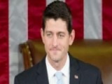 Report: Ryan May Step Down As Speaker After Election Day