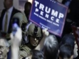 Report: Reno Trump Protester Linked To Voter Fraud
