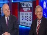 Rove And Trippi's States To Watch When Polls Close
