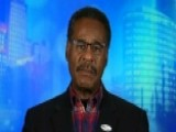 Rep. Emanuel Cleaver On The Battle For Control Of Congress