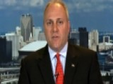 Rep. Scalise: We Finally Have A Partner We Can Work With