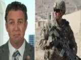 Rep. Hunter: 'Warrior Mentality' Needs To Return To Military