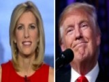 Report: Laura Ingraham Considered For Press Secretary