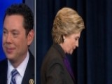 Rep. Chaffetz: We're Not Done With Hillary Clinton