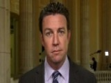 Rep. Hunter: Infuse Warrior Culture Back Into Defense Dept