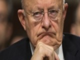 Reports: National Intelligence Chief James Clapper Resigns