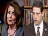 Rep. Tim Ryan Challenging House Minority Leader Nancy Pelosi