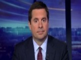 Rep. Nunes Provides Insight Into Trump's Transition To Power