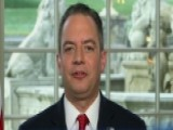 Reince Priebus On Becoming White House Chief Of Staff
