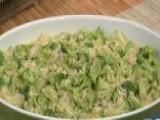 Rick Reichmuth's Broccoli And Rice Casserole