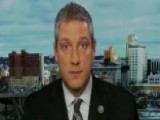 Rep. Tim Ryan Challenging Pelosi For House Minority Leader