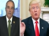 Rep. Chris Collins: Trump Is Making All The Right Steps