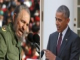 Republicans Rip President Obama's Castro Condolences