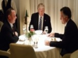 Romney Sits Down With President-elect Trump, Reince Priebus