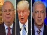 Rove: Mike Pence Is Trump's Ambassador To Congress