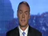 Rep. Ryan Zinke Talks Serving With Gen. Mattis In Iraq