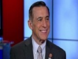 Rep. Issa: Trump's Taiwan Call Good Pushback Against China