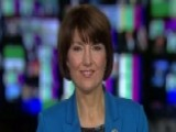 Rep. Cathy McMorris Rodgers On Joining Trump Transition Team
