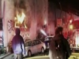 Recovery Efforts At Oakland Warehouse Fire 'painfully Slow'