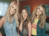 Runaway June Makes Big Debut