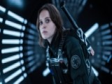 Review: 'Rogue One' Is Pure 'Star Wars'