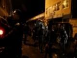 Report: Gunmen Kill 4 Officers, Canadian Tourist In Jordan