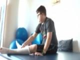 Rare Neurological Disorder Paralyzes Oregon Boy