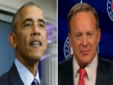 RNC Reacts To Obama's Advice To Trump On Executive Orders