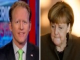 Rob O'Neill: Merkel Has Some Blood On Her Hands For Sure