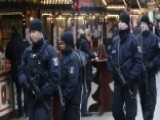 Raids Continue In Search For Berlin Terror Suspect