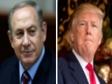 Report: Israel Asked Trump Team For UN Help