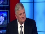 Rev. Franklin Graham Talks About Operation Christmas Child