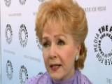 Report: Debbie Reynolds Rushed To Hospital
