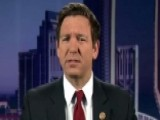 Rep. Ron DeSantis Talks Efforts To Limit Term Limits