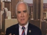 Rep. Mike Kelly On House GOP Plan To Dismantle ObamaCare