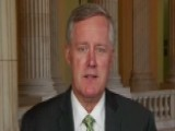 Rep. Meadows Slams New Push To Bring Back Earmarks