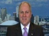 Rep. Scalise On What's Next For ObamaCare Repeal Efforts