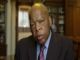 Rep. John Lewis Doesn't View Trump As 'legitimate' President