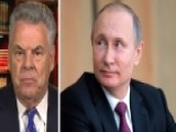 Rep. King: Putin Is An Enemy Of The US