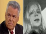 Rep. King: Manning Commutation Is 'absolutely Shameful'
