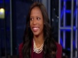 Rep. Mia Love Talks Attending Her First Inauguration