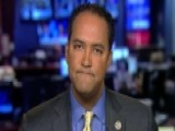 Rep. Will Hurd: Trump's Visit With CIA A 'great First Move'