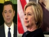 Rep. Chaffetz: Investigation Into Clinton Is Not Over