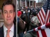 Rep. Hunter On Vets Speaking Out Against The Travel Ban