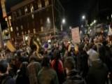 Riots At UC Berkeley Over Breitbart Speaker