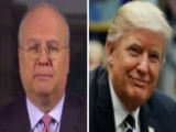 Rove: 'Schmoozer' Trump Should Put His Evenings To Good Use