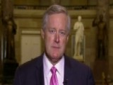 Rep. Meadows: Hope To Have Tax Reform Bill By This Summer