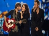 Reunited Lady Antebellum Returns With New Music