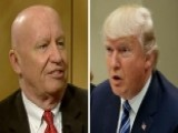 Rep. Kevin Brady On Trump's Plans For Major Tax Cuts